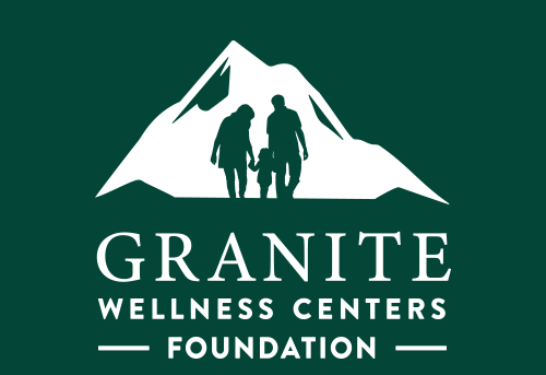 Granite Wellness Center Foundation Logo