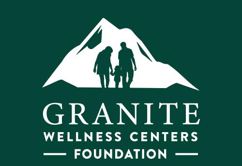 Granite Wellness Center Foundation Logo