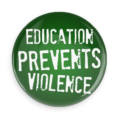 edu prevents violence