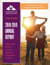 gwc annual report cover