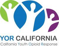YOR California logo